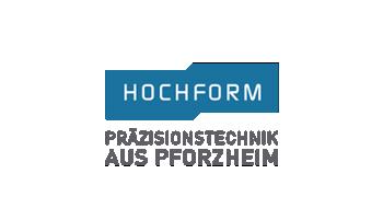 The Hochform initiative