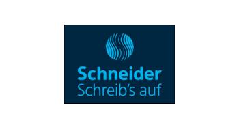 Schneider Schreibgeräte