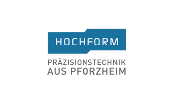 Initiative Hochform